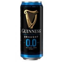 Guinness Draught 0.0