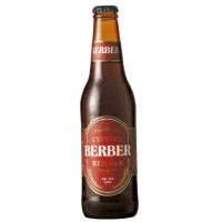 Berber Red Ale