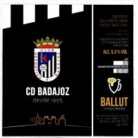 Ballut CD Badajoz