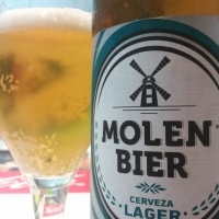 Molen Bier Cerveza Lager