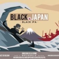 Black in Japan