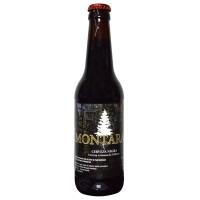 Montaraz Cerveza Negra