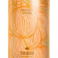 Tibidabo Brewing Albercocs Summer Nights Fever