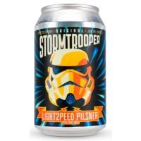 The Original Stormtrooper Lightspeed Pilsner 2.0