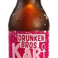 Drunken Bros Karkadé Xtreme