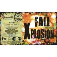 Brew & Roll Fall Xplosion