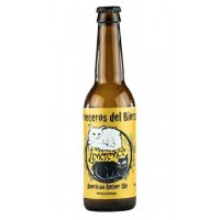 Cerveceros del Bierzo Limerence