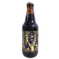 Invictus Brujo Coffee Stout