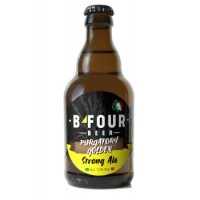 B Four Beer Purgatory Golden
