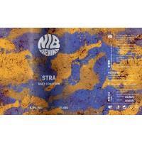 NIB Brewing Stra