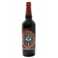 18th Street Devil's Spear Barrel Aged