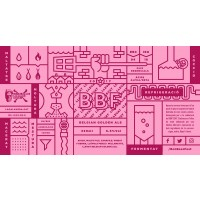 BBF 2017 Belgian Blonde Ale