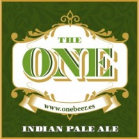 The One Beer Indian Pale Ale
