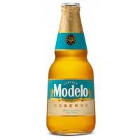 Modelo Reserva Tequila Barrels