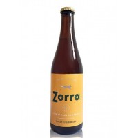 Zorra Wheat Summer Ale
