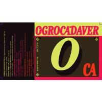 Brew & Roll Ogro Cadáver