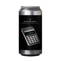 Garage Beer Co / Other Half / Burial Supercombi