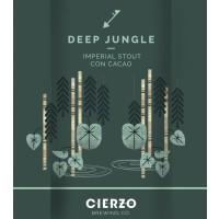 Cierzo Deep Jungle