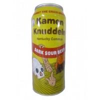 Against The Grain Karmen Knuddeln