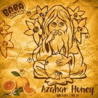 Baba Azahar Honey