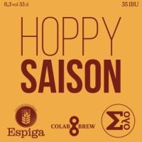 Espiga / Σόλο (Solo) Hoppy Saison