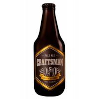 Craftsman Pale Ale