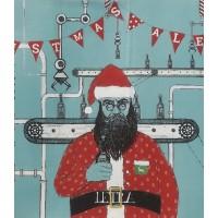 Letra Christmas Ale
