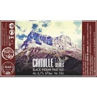 Brew & Roll / Biribil Camille