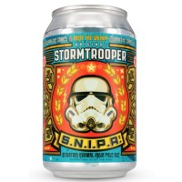 Stormtrooper Beer SNIPA Situation Normal India Pale Ale