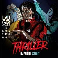 Laugar / Austmann Thriller