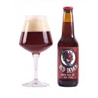 Bizarra Red Demon Indian Pale Ale