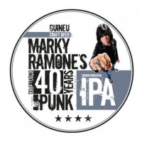 Marky Ramone's 40 Years Of Punk