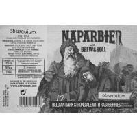Naparbier / Brew & Roll Obsequium