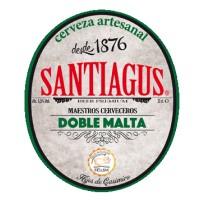 Santiagus Doble Malta