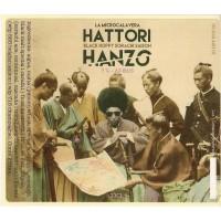 La Calavera Hattori Hanzo