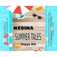 Medina Summer Tales