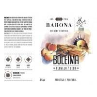 Barona / Burra Boleima