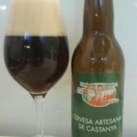 Cervesa Artesana De Castanya