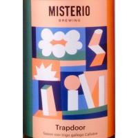Misterio Trapdoor