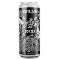 Ortuzar Porter