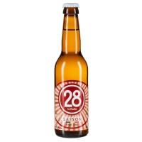 Brasserie 28 Saison