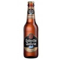 Estrella Galicia 0,0 Tostada