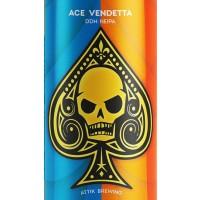 Attik Brewing Ace Vendetta
