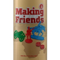 Espiga Making Friends
