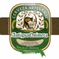 Antigua Quimera Wee Heavy