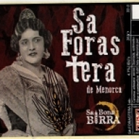 Sa Bona Birra Sa Forastera