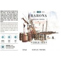 Barona Porter