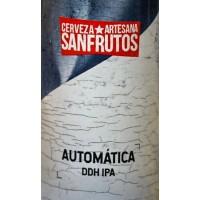 Sanfrutos Automática