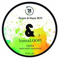 NaparBCN / Synera Cantaloop