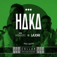 Basquery / Laugar Haka